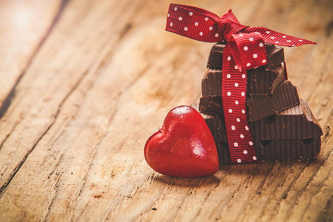 Zakaj čokolado uvrščamo med najbolj izvirna darila za rojstni dan