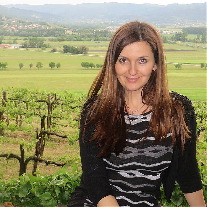 Čokoladni intervju: Sanja Giampa Gojković (čokoladarnica Rustika)