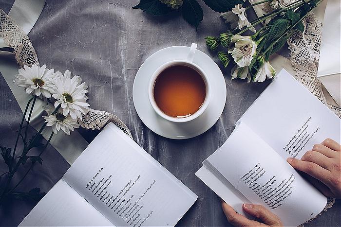 Čaj in čokolada blagodejno vplivata na zdravje