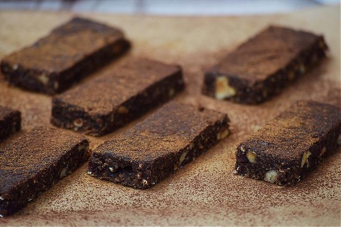Presna čokolada in druge sladice za presnojedce