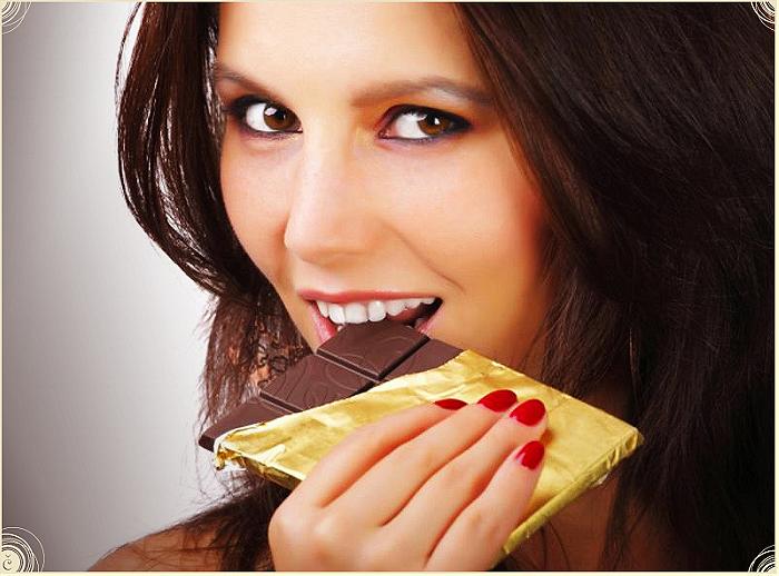 Tamna čokolada korisna je za vaše zdravlje