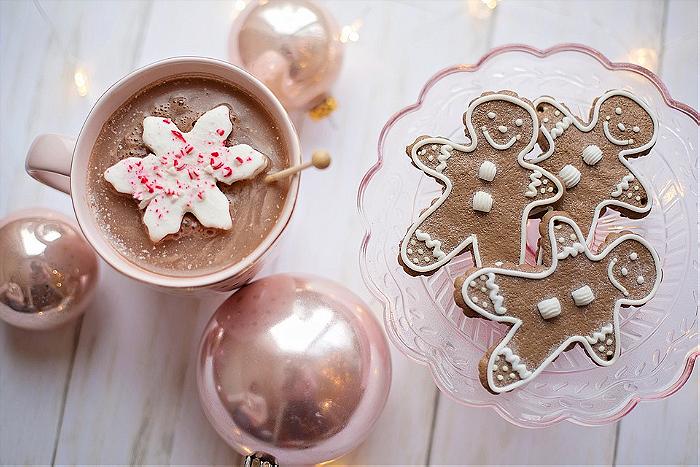 Vroče čokolade za mrzle dni