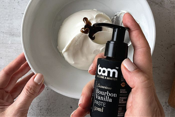 Pasta od vanilije: što je to i za što se upotrebljava?